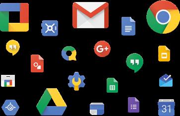 Google Developer Groups технологии