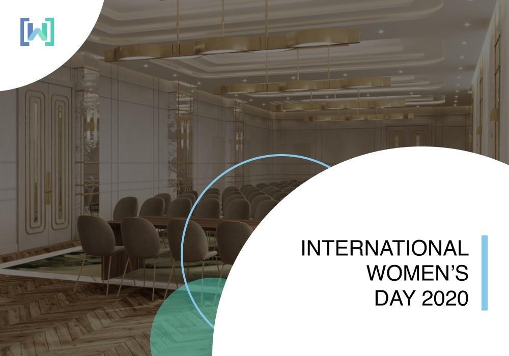 International Women's Day 2020 | Ростов-на-Дону