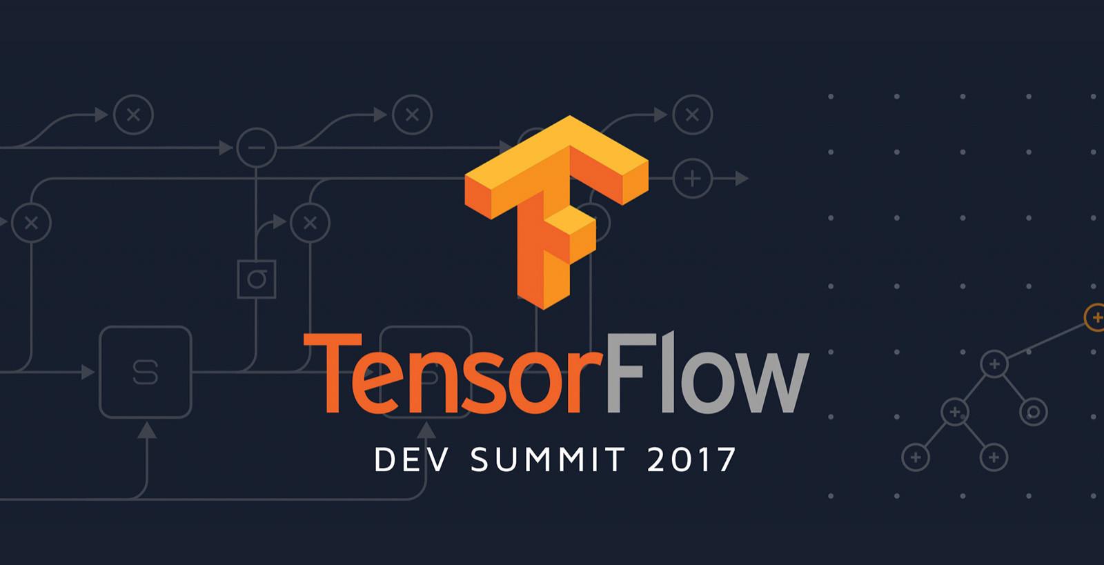 Трансляция TensorFlow Developer Summit