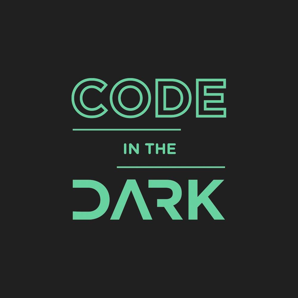 Code In The Dark #2 | Ростов-на-Дону