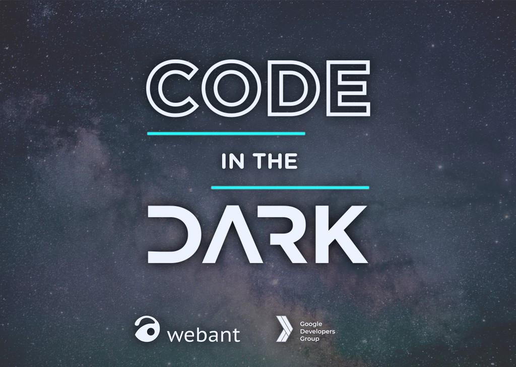 Code In The Dark #4 | Ростов-на-Дону
